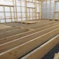 Utbyggnation med torpargrund Västra Frölunda
