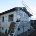 Utbyggnad SSV Bygg